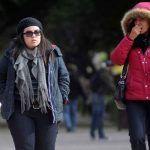 Faltan 26 frentes fríos; en Irapuato y la región el frío hasta abril