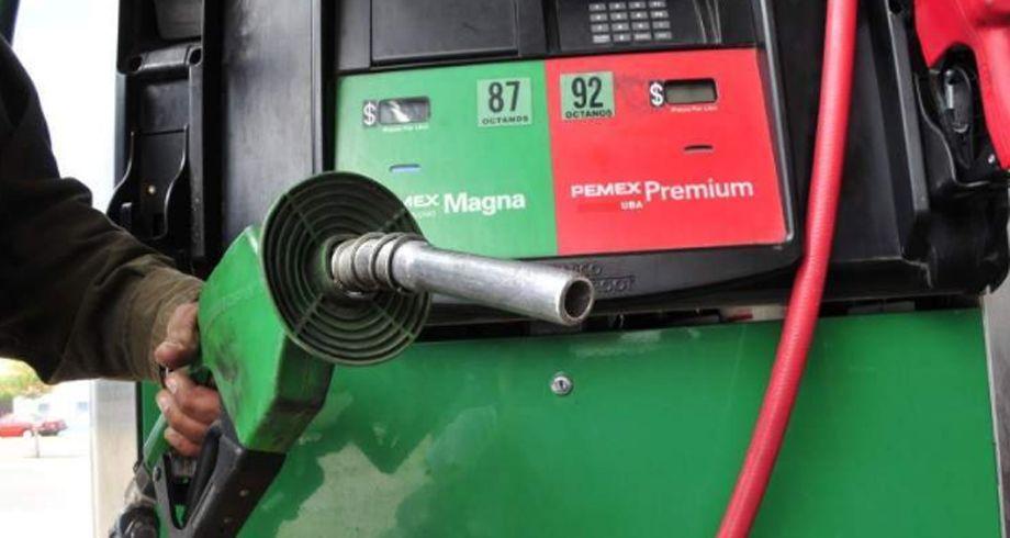 """Photo of """"No se ha incrementado precio de combustibles"""": PROFECO"""