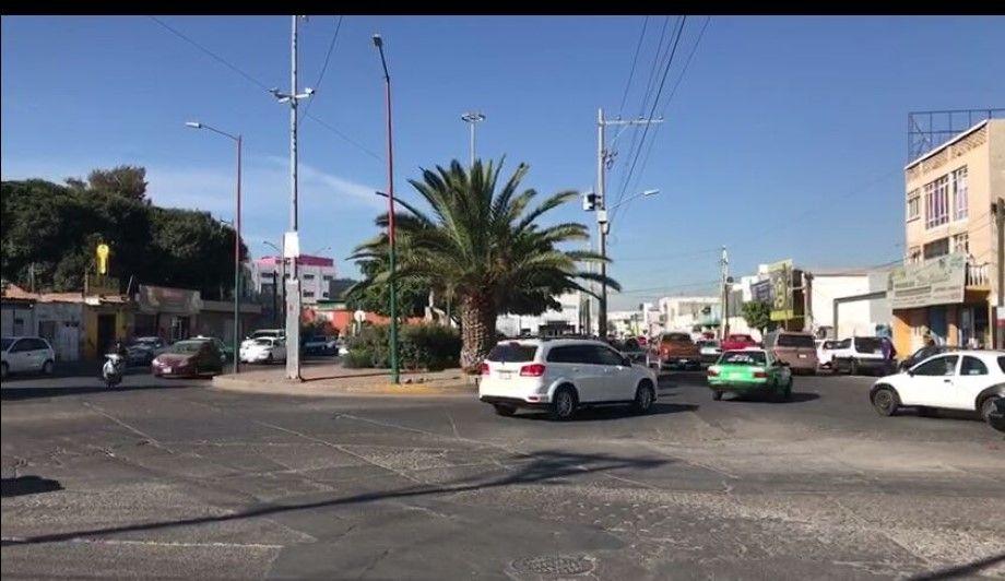 Photo of Modificarán Glorieta de San Antonio y semaforizarán zona