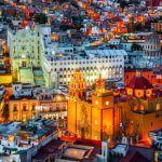 Diego Sinhue buscará que Guanajuato se independice de México