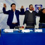 """Jorge Romero se perfila a la Diputación Local, imparte conferencia """"Juventud con Rumbo"""""""