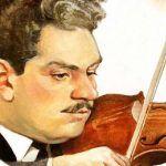Hoy hace 150 años nació Juventino Rosas, compositor del vals «Sobre las olas»