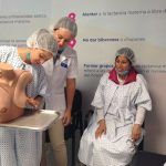 SSG intensifica actividades de promoción de la lactancia materna en madres guanajuatenses