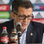 Sorpresas en la primera lista de la Selección mexicana para Rusia 2018