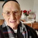 """A los 113 años, muere """"Marchena"""" el español más viejo"""