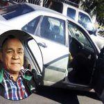 Matan a periodista en Nuevo Laredo; sus familiares salieron ilesos