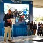 Llama Miguel Márquez a establecer  límites a los hijos