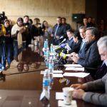 Gobernador, Miguel Márquez garantizará la permanencia del equipo León