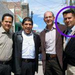 Alejandro Contreras y Moy Murillo se apuntan a la alcaldía de Pénjamo