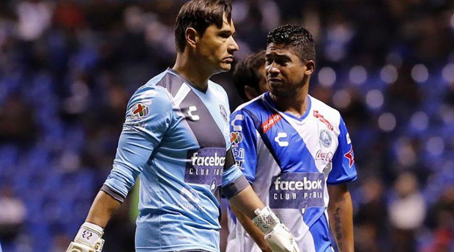 Moisés Muñoz lamentó error ante Tigres  directiva de Puebla ya le busca  sustituto 2ecdd45ae17c3