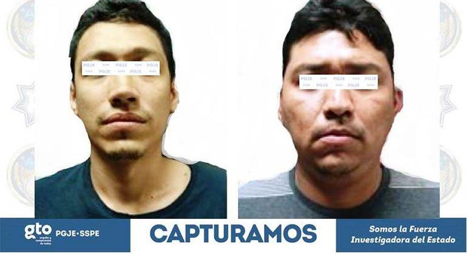 Photo of PGJE esclarece multi-homicidio ocurrido en un taller de Irapuato el pasado 12 de enero