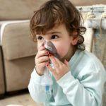 Enfermedades respiratorias y gastrointestinales comunes  en niños durante invierno