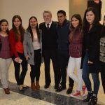 Reconoce Secretaría de Salud de Guanajuato el trabajo de 279 Nutriólogos que laboran en la dependencia estatal