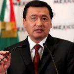Osorio Chong saldra de Segob, busca llegar al Senado