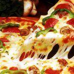 Pizza es menos dañina que desayunar cereal: Estudio