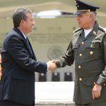 A partir de hoy, Policía Militar reforzará seguridad en Guanajuato