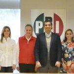 Gerardo Sánchez candidato único para la gobernatura de Guanajuato por el PRI