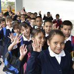 Desertan 2.9 niños de cada 1000 en primaria en Guanajuato