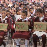 198 mil alumnos regresan a clases el 8 de enero en Guanajuato