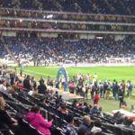 Afición mantiene castigo a Rayados; siguen enojados por perder la final