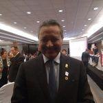 Ricardo Ortiz es oficialmente precandidato a la alcaldía