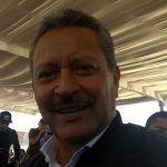 Volverá Ricardo Ortiz hasta nueva administración