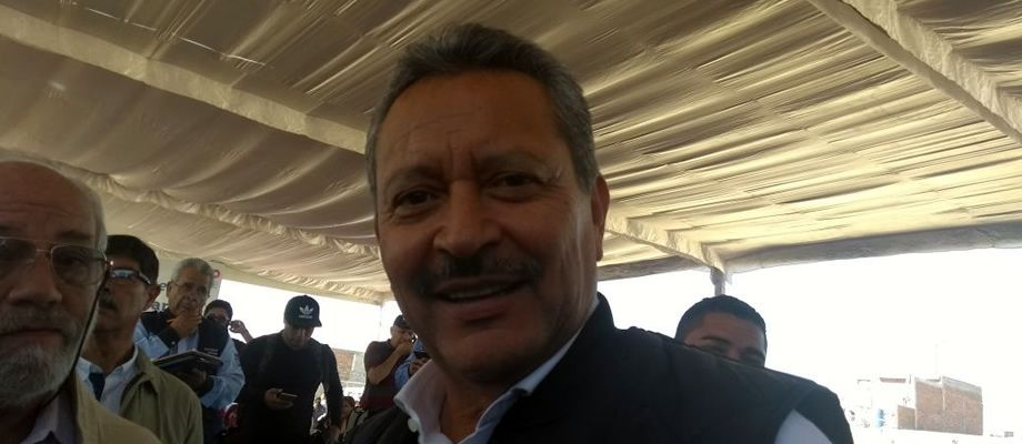 Photo of Volverá Ricardo Ortiz hasta nueva administración