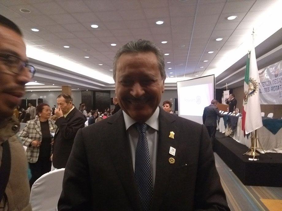 Photo of Ricardo Ortiz es oficialmente precandidato a la alcaldía