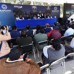 Presenta gobierno municipal Copa Comunidades II