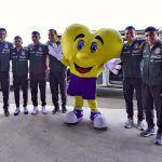 México arranca el año mundialista ante Bosnia en San Antonio