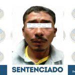 Hace un año privó de la vida a un hombre en Irapuato; ahora pasará 30 años en la cárcel