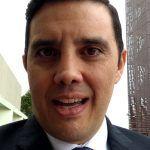 Sergio Ascensio apoya relección de Ricardo Ortiz