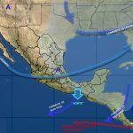 Alertan por heladas para este lunes en noroeste y centro de México
