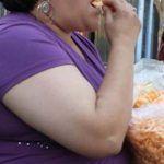 73% de los adultos en la Ciudad de México padece de sobrepeso
