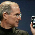 Hoy hace 11 años Steve Jobs anuncia el primer iPhone