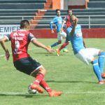 """""""Trinca"""" a la liguilla, derrota a Cruz Azul Hidalgo 1-0"""