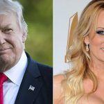 Donald Trump pagó 130,000 dólares a una actriz porno para ocultar una infidelidad