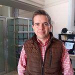Víctor Zanella no descarta candidatura a diputación local
