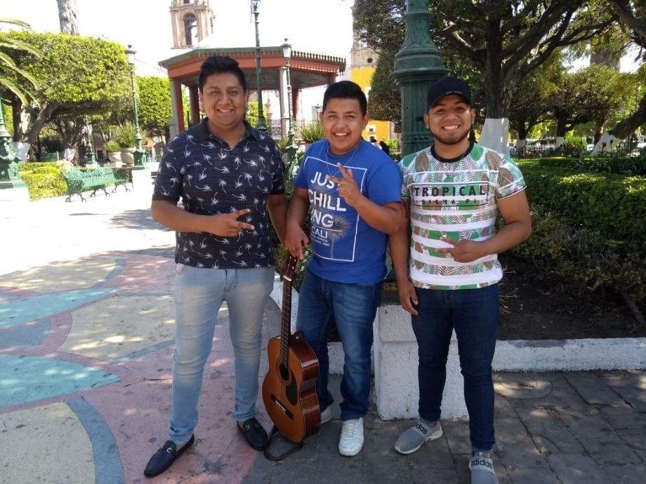 """Photo of """"Persiguiendo el mismo sueño""""; vocalistas de Irapuato y Abasolo"""