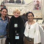 Impone Moda Western de Guanajuato en WESA Show en Denver