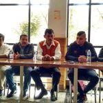 """Propone Movimiento Ciudadano aspirantes """"sin pasado político"""""""