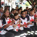 Pénjamo se suma a la Colecta Cruz Roja 2018