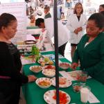 ALIMENTACIÓN SALUDABLE EVITA DESARROLLO DE  ENFERMEDADES:   NUTRIÓLOGA DEL IMSS