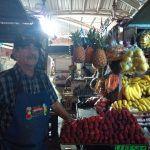 """""""Lo veía como un trabajo, ahora es para mí un modo de vivir"""": Raúl Avilés, comerciante"""