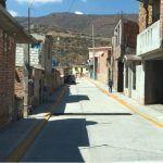 Impacto social para la colonia El Beltrán con calles urbanizadas