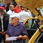 Calcomanías para discapacitados de Irapuato son modelo en el estado