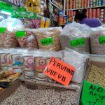 Precios de productos para platillos de cuaresma