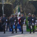 Conmemoran Aniversario de la Constitución Mexicana