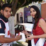 Arranca colecta anual de Cruz Roja en Abasolo