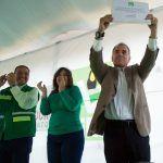 Felipe Arturo Camarena el candidato verde por Guanajuato